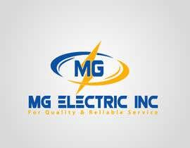 Nro 375 kilpailuun MG ELECTRIC INC. käyttäjältä GoldSuchi