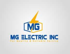 Nro 407 kilpailuun MG ELECTRIC INC. käyttäjältä GoldSuchi