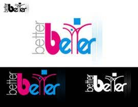 #91 για Logo Design for Better από rgzaher