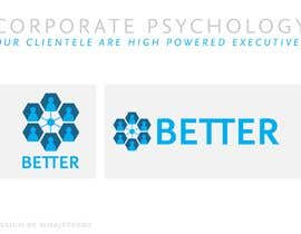 #362 para Logo Design for Better por mhajster80