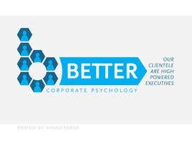 #363 para Logo Design for Better por mhajster80