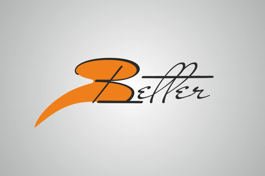 #356 for Logo Design for Better by dimitarstoykov