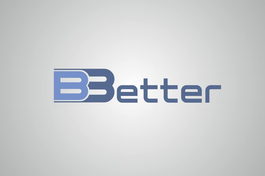 #350 for Logo Design for Better by dimitarstoykov
