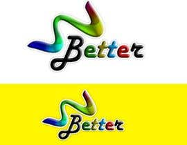 #359 สำหรับ Logo Design for Better โดย logitac