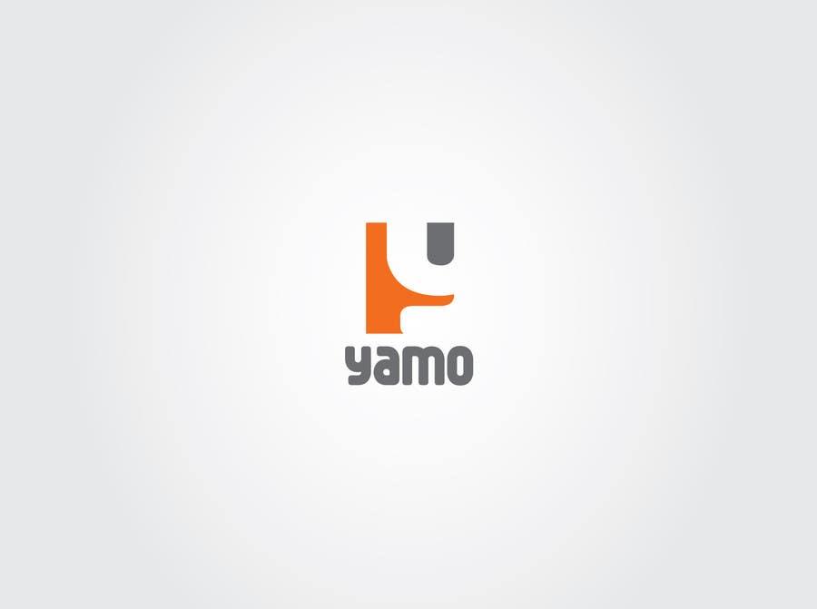 #14 for Logo Design for Yamo by KelvinOTIS