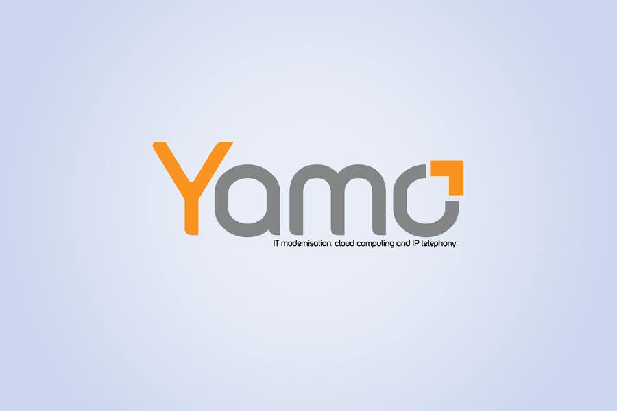 #82 for Logo Design for Yamo by AdamLancer