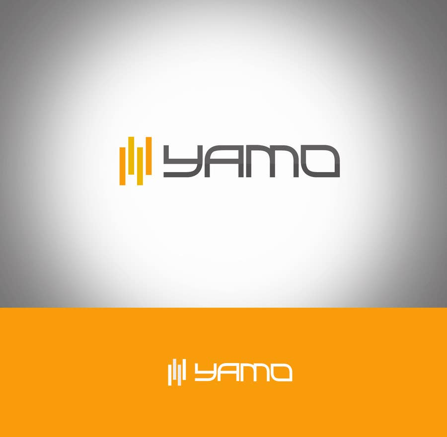 #429 for Logo Design for Yamo by dashclicker