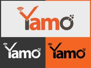 Graphic Design Contest Entry #567 for Logo Design for Yamo