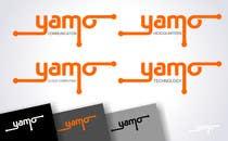 Graphic Design Kilpailutyö #660 kilpailuun Logo Design for Yamo