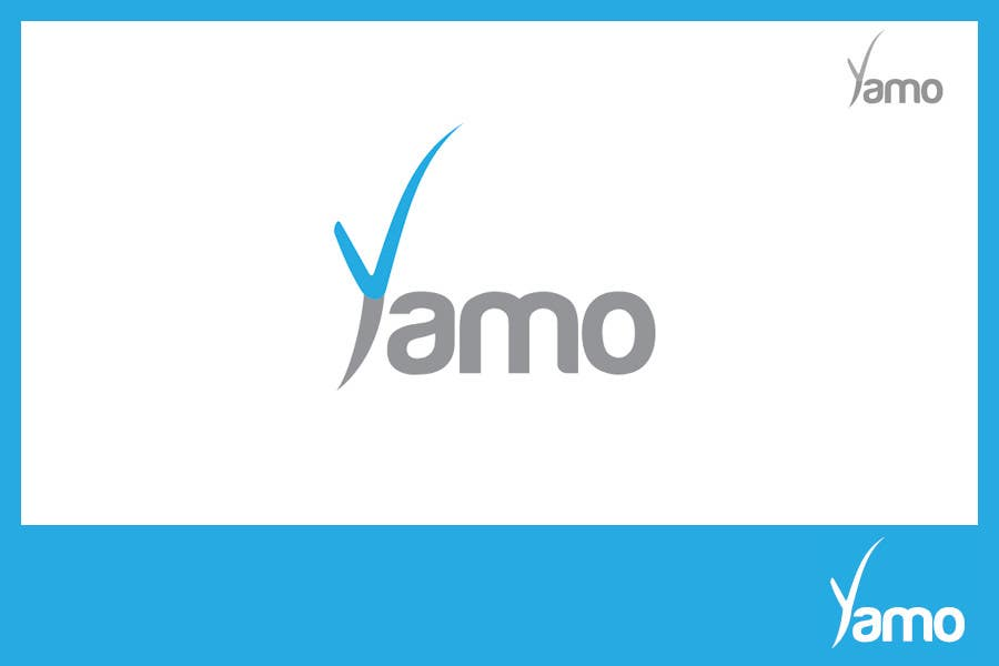 #2 for Logo Design for Yamo by iffikhan
