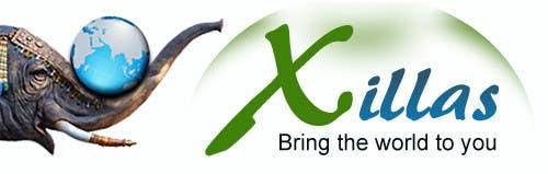 Penyertaan Peraduan #68 untuk Logo Design for Xillas