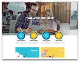 #5 for Build A Website af MarineGasparyan1