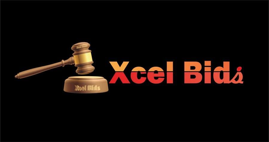 Inscrição nº 149 do Concurso para Logo Design for xcelbids.com