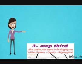 #2 untuk Creare a tutorial video for a new service oleh patternforsale