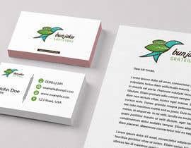 Nro 285 kilpailuun Create a logo for Garden Company käyttäjältä sajeeb725