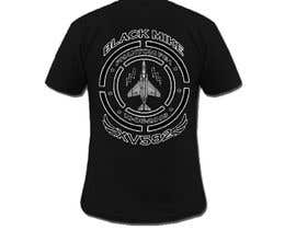 #146 for Jet Fighter t-shirt design needed. by kbh55ed80a038c1f
