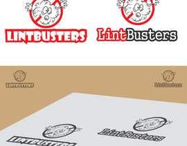 jhonlenong tarafından Design a Logo for Lint Busters o.m. için no 28