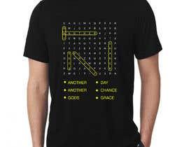 #8 for Rebuild my artwork so its vector - Crossword Puzzle by arunendrasingh94