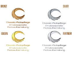 #9 for Logo in Bronze, Silver, Gold, Platium by aarushvarma