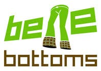 Graphic Design Contest Entry #207 for Logo Design for belle bottoms iron-on pant cuffs