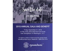#127 for Annual Benefit Design by iammanojrawat