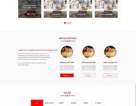 nawab236089 tarafından Design a landing page (Just Design - HTML+ CSS Files) için no 7