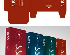 #17 for Design New Type of pkg Under The same BRAND! by gustiadhami