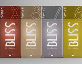 #43 for Design New Type of pkg Under The same BRAND! by deeps831