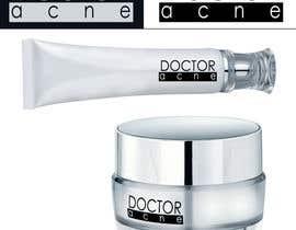 #34 untuk Design a Logo for Cosmetic brand oleh EtienneV