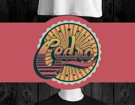 nº 145 pour Design a logo for t-shirt or tank top par rajagila04