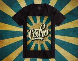 nº 153 pour Design a logo for t-shirt or tank top par erickaeunicewebb