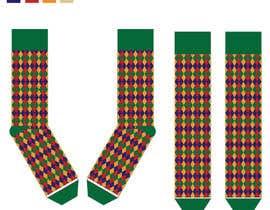 #2 untuk Socks Design contest. -- 2 oleh veronicachyntia