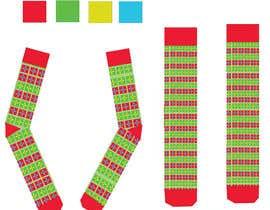 #6 untuk Socks Design contest. -- 2 oleh Shereign