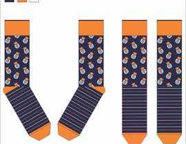#22 untuk Socks Design contest. -- 2 oleh mezentsevaolga