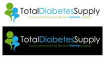 Graphic Design Konkurrenceindlæg #276 for Logo Design for Total Diabetes Supply