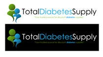 Graphic Design Konkurrenceindlæg #275 for Logo Design for Total Diabetes Supply