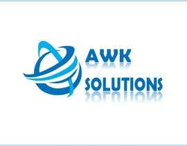 #15 for Design a logo and Brochure for my company AWK Solutions by NenadDesigner
