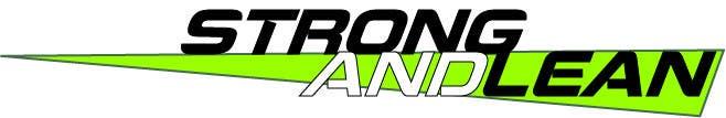 Конкурсная заявка №105 для Logo Design for Strong and Lean