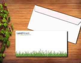 #13 for Design of DL Envelopes by azgraphics939