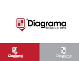 #731 para Logo Design for Diagrama por mazemind