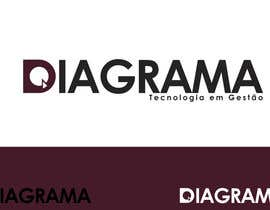 #859 para Logo Design for Diagrama por Ohtas