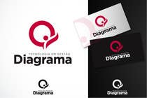 Contest Entry #811 for Logo Design for Diagrama