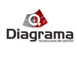 #508 for Logo Design for Diagrama by woow7