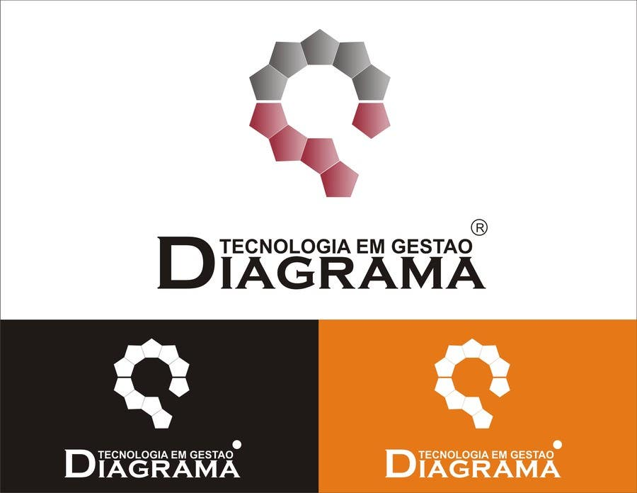 #665 for Logo Design for Diagrama by xahe36vw