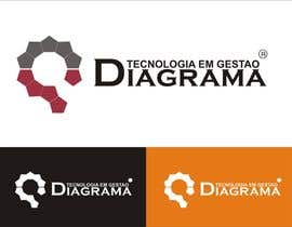 #666 para Logo Design for Diagrama por xahe36vw