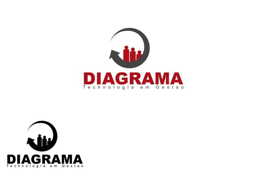 #806 for Logo Design for Diagrama by grafixsoul