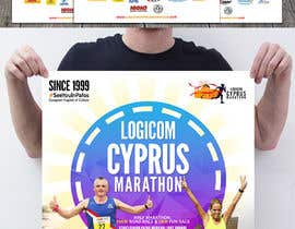 #46 for Design an A5 size Leaflet Flyer for sport event (Running) - Brochure by FantasyZone