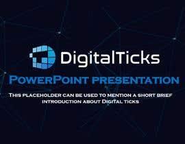 Asianexperts tarafından company presentation and content writing için no 12