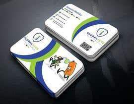 #119 for Business Card design by samuelmulaka