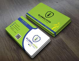 #120 for Business Card design by ratulyasin